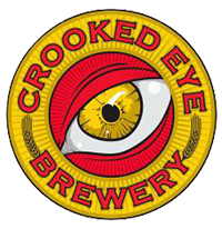 Crooked Eye Brewing Logo