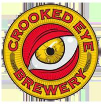 Crooked Eye Brewing Logo